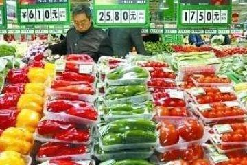 """物价还会继续上涨:广东省发布""""猪十条"""",莆田市凭身份证限购猪肉享受补贴"""