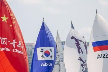 青岛:时尚帆船之都再起航
