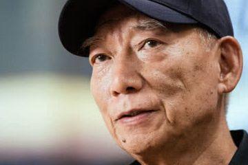 """袁和平评价功夫明星,李连杰是一流的,可能""""成龙""""都比不了他"""