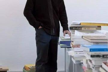 当代艺术家黄永砯辞世,他是中国当代艺术史绕不开的人物