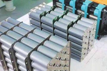 《動力電池藍皮書》顯示:安全成行業洗牌加速器