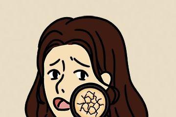 口干、眼干、泪水少…千万不要忽视这些症状!可能是这些可怕的疾病在发信号!