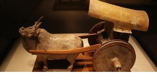 大墓被盗严重,考古队仅发现一件文物,却成珍世之宝!