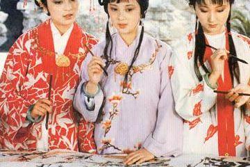 《红楼梦》里薛宝钗的诗歌水平高于林黛玉?