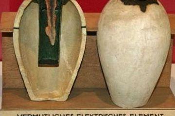 在伊拉克出土了一个陶罐,轰动考古界,难道中国历史要被改写?