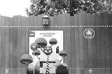 """上海迪士尼启动""""疯狂动物城""""主要施工"""