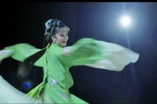 《中国有戏》:中国地方戏曲剧种的文化传承