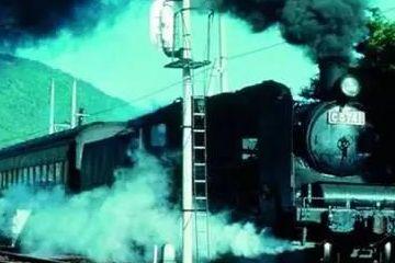"""""""幽灵火车""""带104乘客消失,科学家上车再次失踪,至今下落不明"""