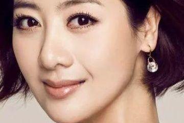 她24岁是黄磊同学,嫁大10岁导演被家暴,2婚嫁奥运冠军