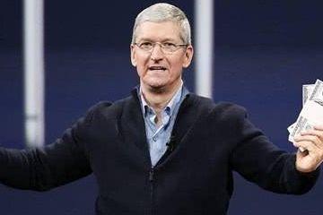 苹果发狠,将全力冲击3000元手机市场
