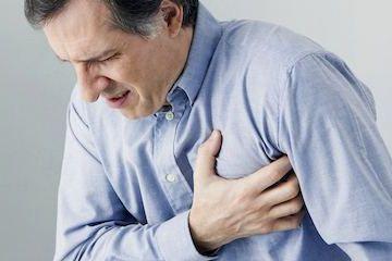 健康过大年 | 心脏出现这六种不适,千万不能拖过年
