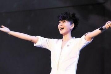 刘若英《飞行日》巡回演唱会启动