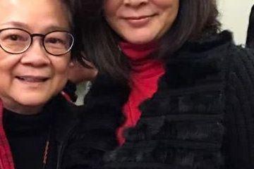 周润发挚爱陈玉莲:本是一代玉女,错失真爱后先出柜、后出家