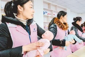 中国城镇新增就业1352万人(锐财经)