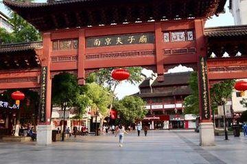 全国多地景点开放:杭州西湖、南京夫子庙都要求游客戴口罩