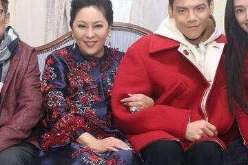 婚礼举办一年不领结婚证,郭碧婷终于要如愿,被曝已经怀孕三个月