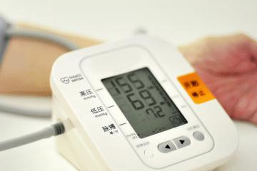 2021新血压标准,不再是120/80,50%的人或不达标,尽快对照下